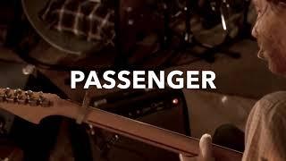 Passenger -Walls.(Español)