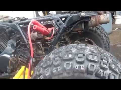 6_2_15, Universal Honda ATV CDI hack, for Quads, ATCs, motorcycles