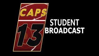 CAPS13 News: Episode 901