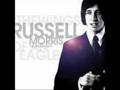 Russell Morris - The Real Thing