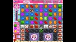 Candy Crush Saga Level 377 ★★★