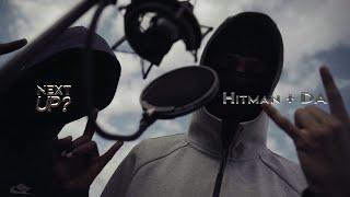 #98s Hitman x DA - Next Up? [S3.E7]  | @MixtapeMadness