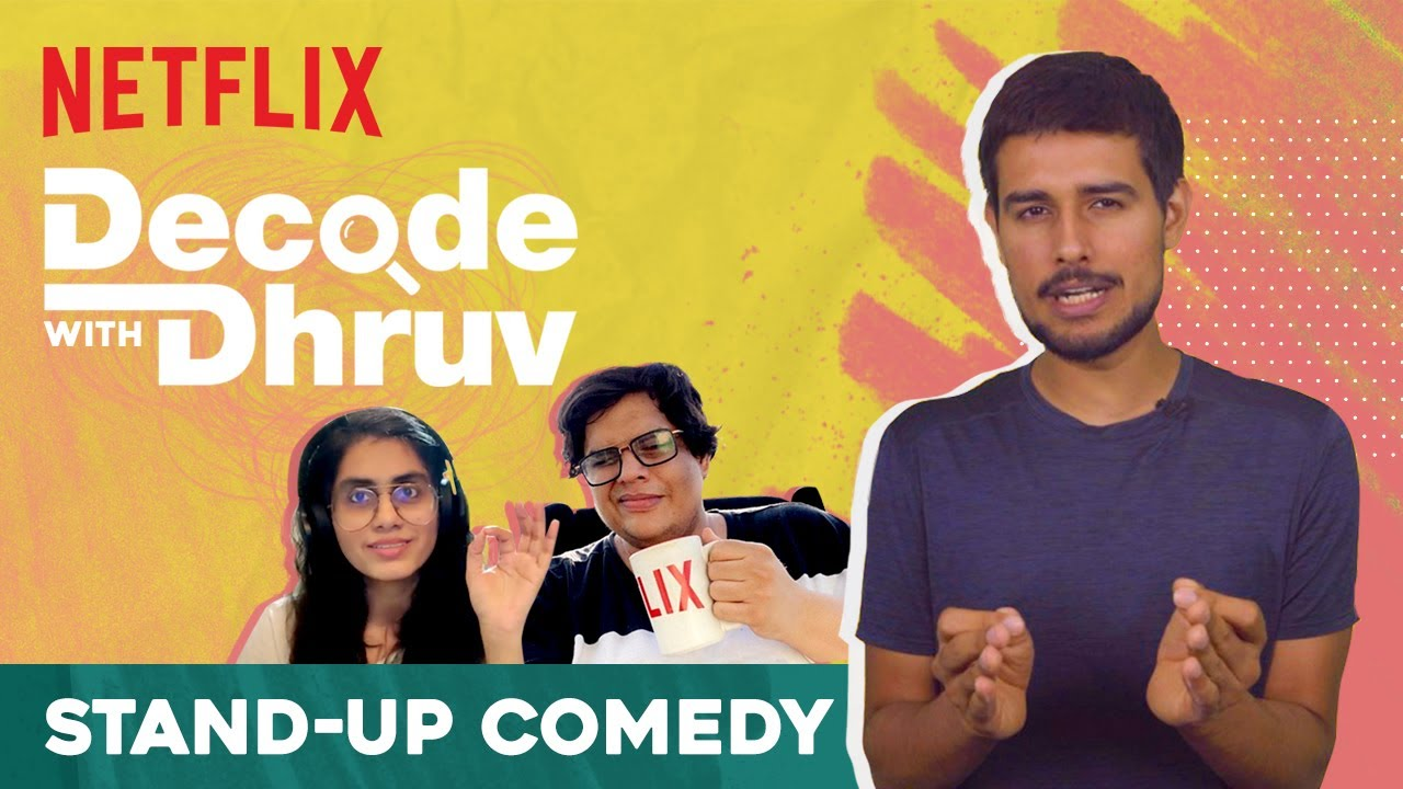 Download Rise of Hindi Stand Up Comedy Online | @Dhruv Rathee, @Tanmay Bhat & Prashasti Singh | Netflix India