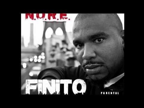 N.O.R.E. - Finito (Ft. Lil Wayne & Pharrell)