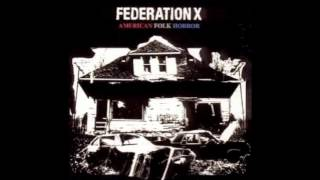 Federation X - Southern Comfort