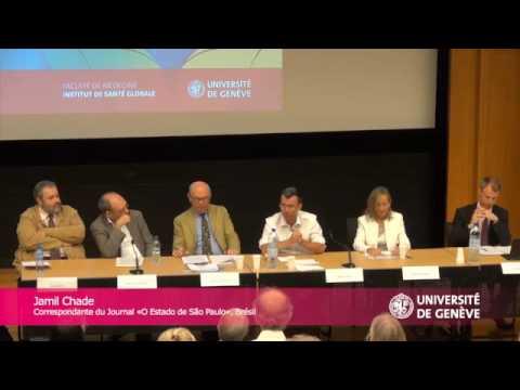 """""""Santé globale: Comment développer une monde plus sain?"""""""