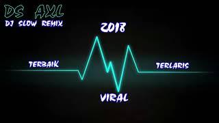 Gambar cover AxL DJ : dj viral 2018