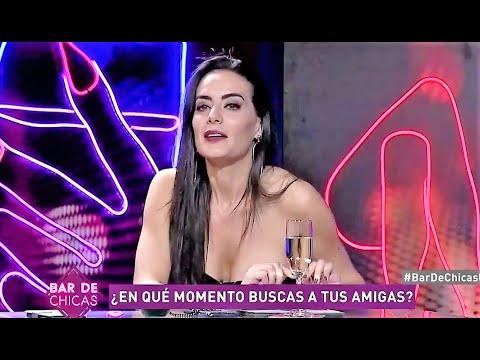 Flavia Fucenecco Yunet Guerra Julia Prado Cristina Peña Y Lillo Iii