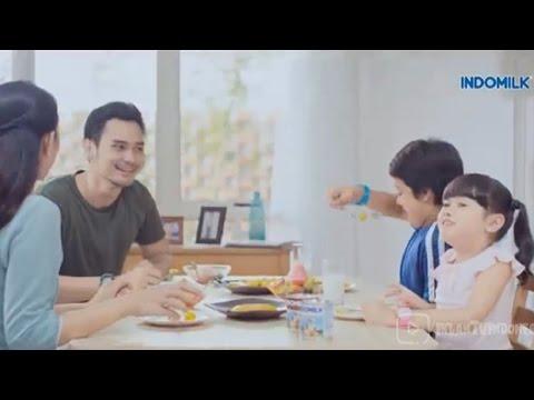 Iklan Indomilk Kental Manis 2016