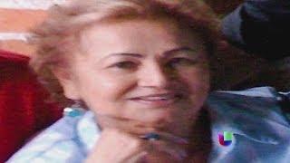 """Misterio tras el asesinato de """"la reina de la cocaína"""" Griselda Blanco -- Noticiero Univisión"""