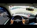 [CARROVLOG] PALIO FIRE FLEX - Dirigindo na Média de 70km/h