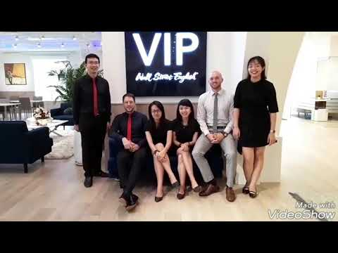Greeting WSE Columbia from WSE VIP Vietnam