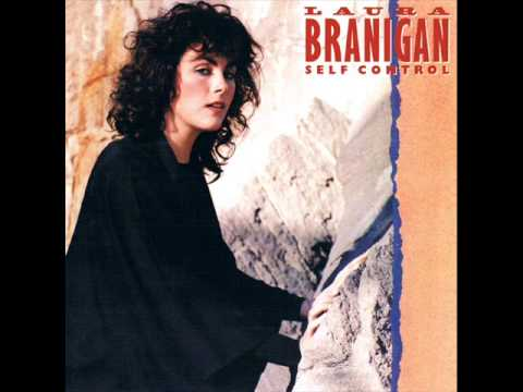 Laura branigan self control (1984) //good audio quality\\ youtube.