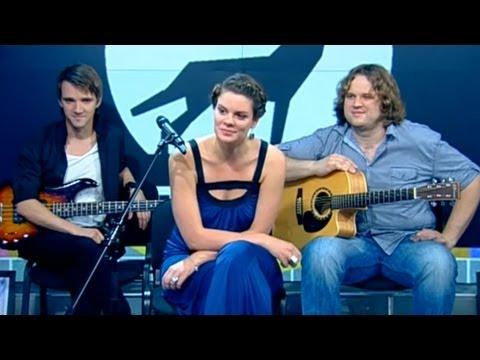 Вера Полозкова в гостях у Профилактики 26 06 2012