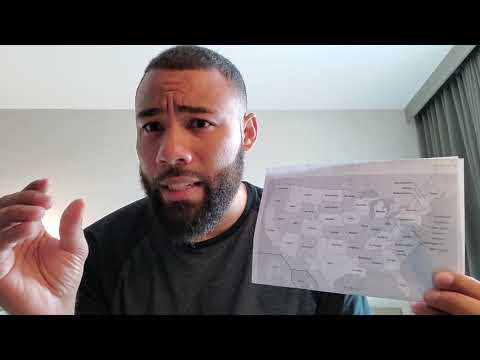 Prophetic Word About Trump And The Fight For Territory In America