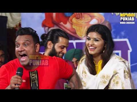 Master Saleem & Jyoti Nooran & Sardool Sikander Di Jabardast Jugalbandi At Mela Phillaur