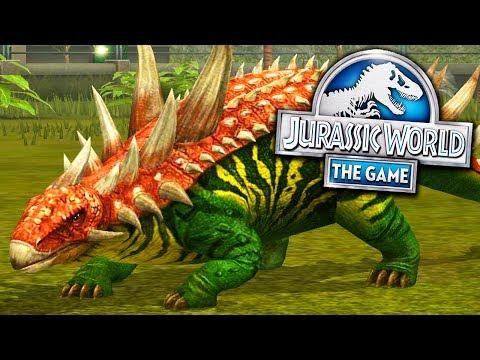 EVENTO CLUBE DAS CAUDAS, PACOTE LENDÁRIO! - Jurassic World - O Jogo - Ep 216