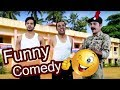 Funny Man | Hindi Joke | जवानो की भर्ती | Hilarious Comedy