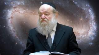 הרב יוסף בן פורת - רוב המחשבות שלנו זה שטויות! (HD1080p) - הרצאה מדהימה!