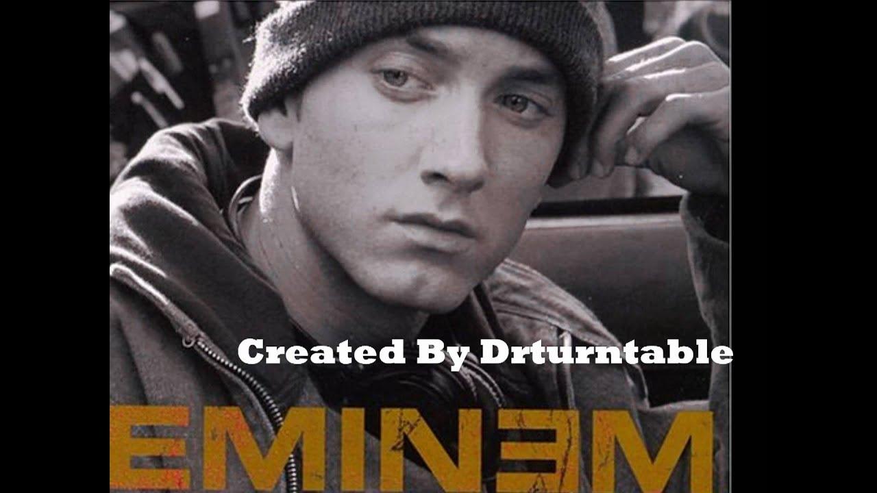 Eminem album lose yourself