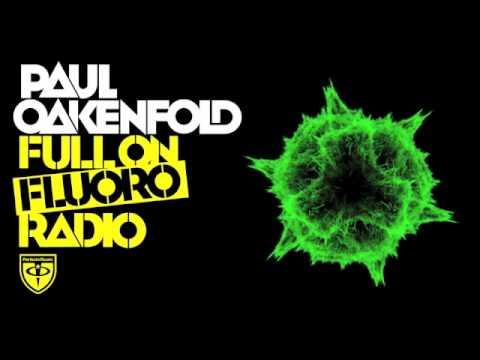 Full on Fluoro Radio Show, September 2014 (w/ live mixes from Creamfields & Cream Ibiza)