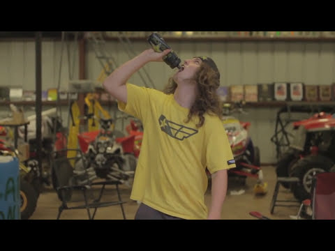 How to Drink Rockstar Energy Drink