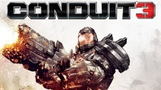 Possible Conduit 3 For Wii U! (Conduit 2 Wii Gameplay)
