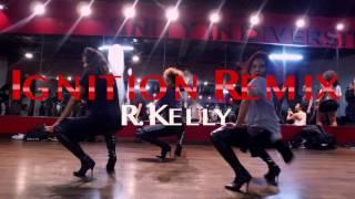R.Kelly | Ignition Remix | Brinn Nicole Choreography | Pumpfidence