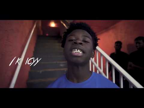 1K Icyy Ft GucciiBlack - Wildin (Official Music Video)