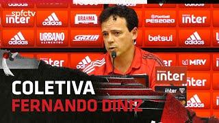 COLETIVA PÓS-JOGO: SÃO PAULO FC X PONTE PRETA   SPFCTV