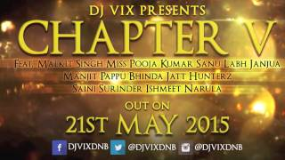 SAINI SURINDER VIDEO MESSAGE - DJ VIX - CHAPTER V