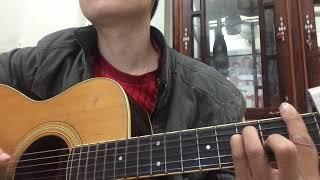 Hẹn ngày mai yêu - Guitar cover