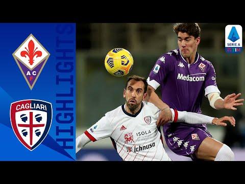 Fiorentina 1-0 Cagliari | La Fiorentina ritrova il successo | Serie A TIM