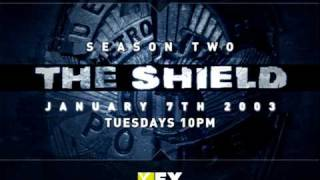 The Shield: First Season FX Featurette