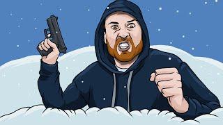 SNOW CRIMINALS (Garry