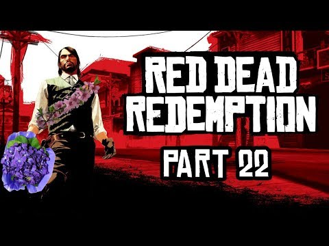Red Dead Redemption - Part 22 - Home on the Range