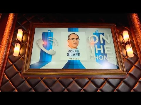 Michael Silver of NFL Media Talks Johnny Manziel & More  on The RE Show - 4/20/15