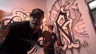Neto Reyno - Las Calles lo Saben (Video Oficial)