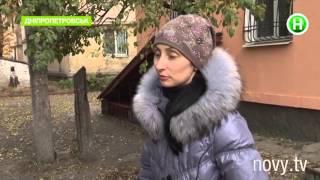 Физкультура под колесами грузовиков - Абзац! - 03.11.2015