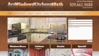 Ace Windows Kitchens And Bath