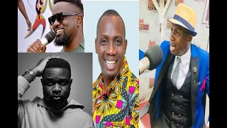 Counselor Lutterodt is s.tup!d for promoting r@pe + Sarkodie birthday party and CEO flow not the...