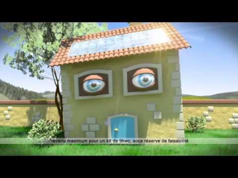 France Solar, le spécialiste du photovoltaique