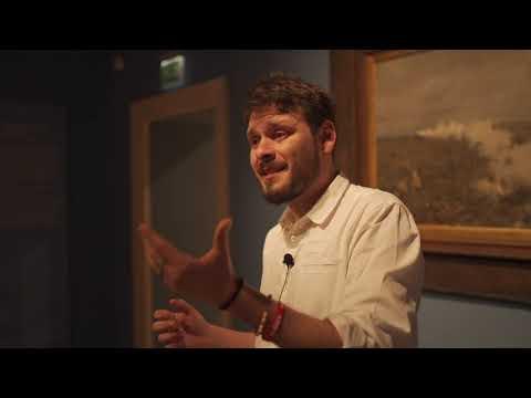 V Canto dell'Inferno | Giacomo Giaquinto | TEDxBarlettaWomen