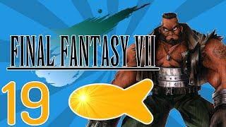 Final Fantasy VII (PS4): Boss Rush - Part 19 - Goldfish Supernova