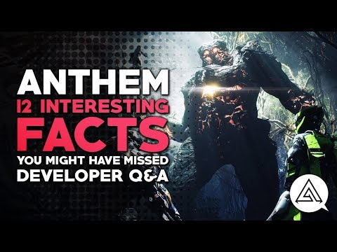 ANTHEM   12 Interesting Facts You Might Have Missed