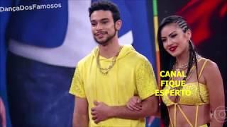 Criticado por jurados, Ator que DETONOU Bailarina do Faustão , vira vidraça na Globo
