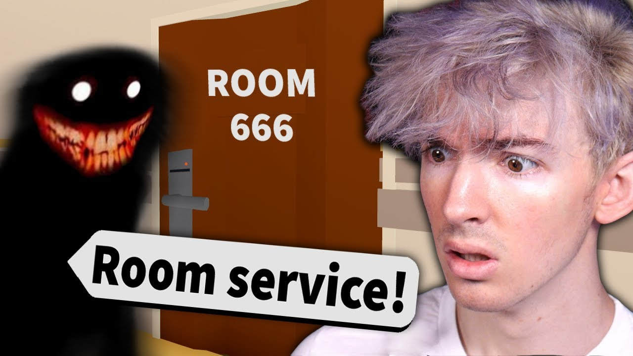 Download ROBLOX HOTEL...