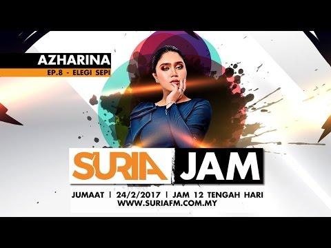 Azharina - Elegi Sepi @ Suria Jam Ep8