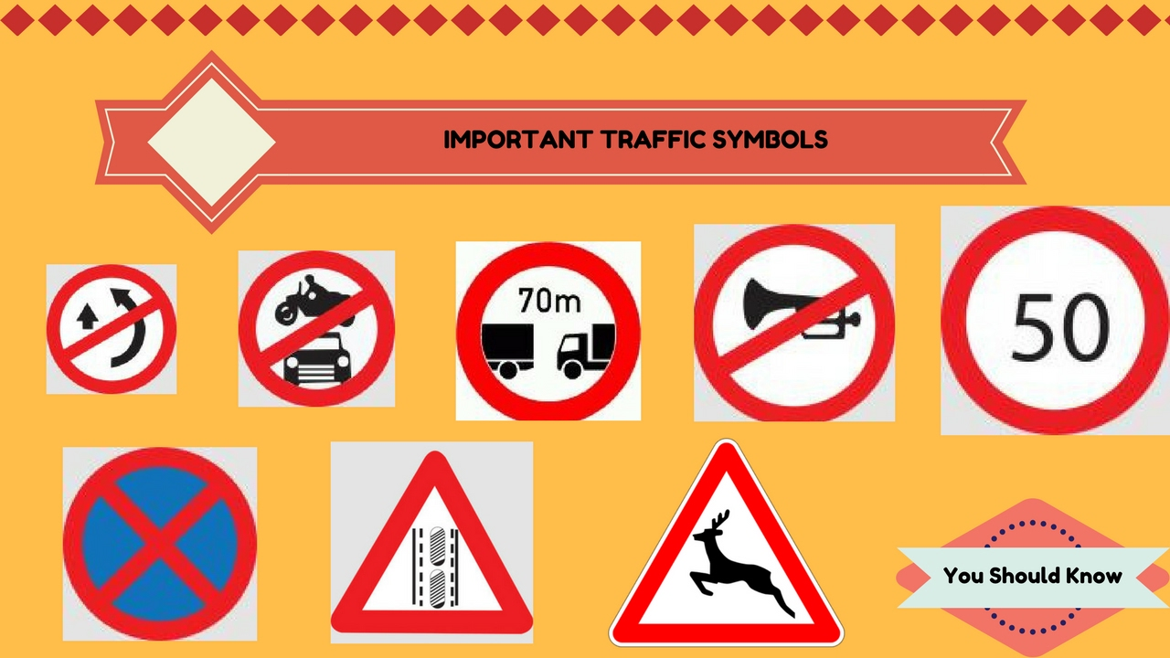 important traffic signs you should know symbolspart 6