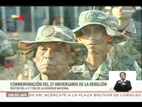 Presidente Maduro sobre campañas de guerra psicológica en su contra